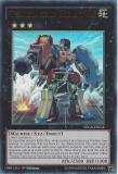 SDGR-EN034 Geargiagear Gigant XG