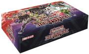 Yu-Gi-Oh! Elite Structure Deck Box - Hero Strike