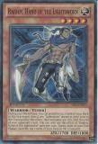 SDLI-EN003 Raiden, Hand of the Lightsworn