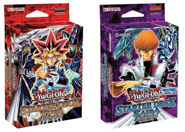 article yu gi oh card game killer decks