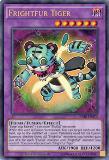 JUMP-EN073 Frightfur Tiger