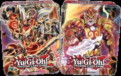 Yu-Gi-Oh! 2014 MEGA-TIN
