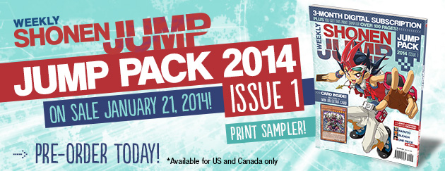 Jump Pack