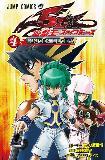 Yu-Gi-Oh 5D's Manga - Vol.4