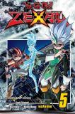 Yu-Gi-Oh! Zexal Vol. 5