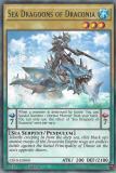 CROS-EN000 Sea Dragoons of Draconia