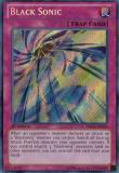 DRLG-EN030 Black Sonic