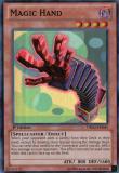 DRLG-EN045 Magic Hand
