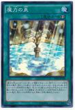 DUEA-JP065 Spring of Magical Power