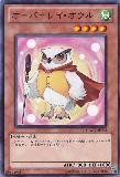 GAOV-JP003 Overlay Owl