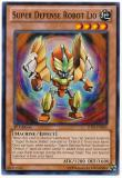 JOTL-EN006 Super Defense Robot Lio