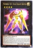 JOTL-EN053 Number 102: Star Seraph Sentry