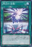 JOTL-JP068 Black-White Wave Motion