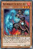 LTGY-EN026 Brotherhood of the Fire Fist - Wolf