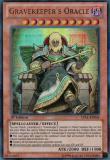 LVAL-EN034 Gravekeeper's Oracle