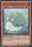 LVAL-EN036 Kalantosa, Mystical Beast of the Forest