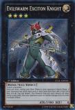 LVAL-EN056 Evilswarm Excition Knight