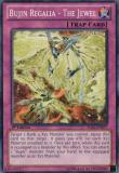 LVAL-EN075 Bujin Regalia - The Jewel