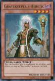 LVAL-EN084 Gravekeeper's Heretic