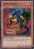 LVAL-EN090 Dark Artist