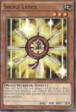 NECH-EN097 Shogi Lance