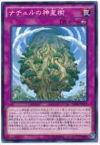 NECH-JP076 Naturia Sacred Tree