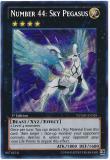 NUMH-EN028 Number 44: Sky Pegasus