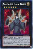 NUMH-EN039 Norito the Moral Leader
