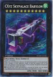 NUMH-EN046 CXyz Skypalace Babylon