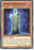 PRIO-EN010 Umbral Horror Ghost