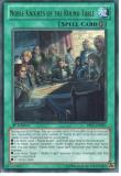 PRIO-EN087 Noble Knights of the Round Table