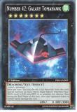 PRIO-EN092 Number 42: Galaxy Tomahawk