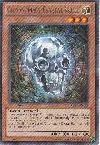 REDU-EN013 Chronomaly Crystal Skull