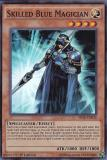 SECE-EN032 Skilled Blue Magician