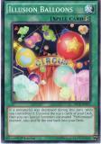 SECE-EN053 Illusion Balloons