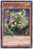 SPTR-JP023 Elder of the Spirit Beast Tamer