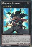 WSUP-EN027 Gagaga Samurai