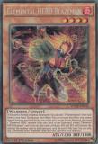 WSUP-EN032 Elemental HERO Blazeman