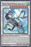 WSUP-EN034 Mecha Phantom Beast Jaculuslan