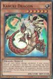 WSUP-EN049 Kabuki Dragon