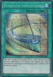 WSUP-EN050 Pendulum Impenetrable