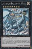 WSUP-EN051 Legendary Dragon of White