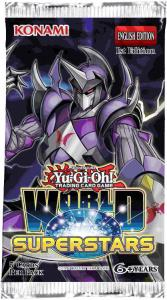 Yu-Gi-Oh! World Superstars Booster